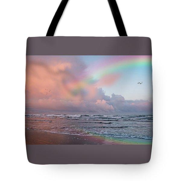 Show Me A Sign Tote Bag