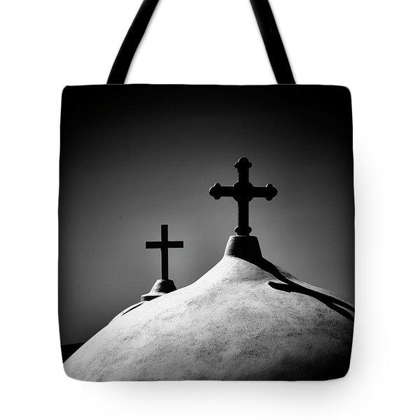 Show Me The Path. Tote Bag