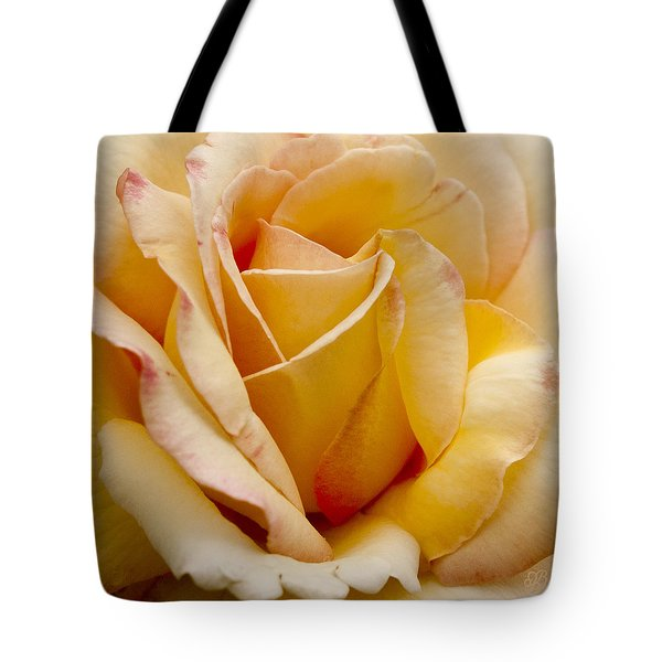 Show Stopper Tote Bag by Barbara Middleton