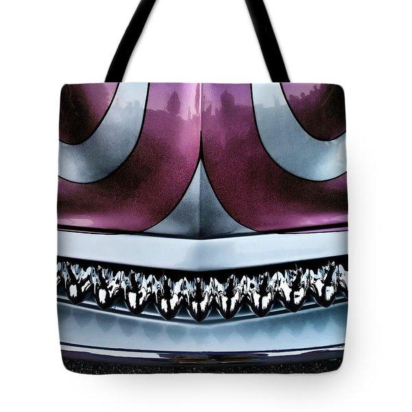 Showdown 4 Tote Bag by Skip Hunt