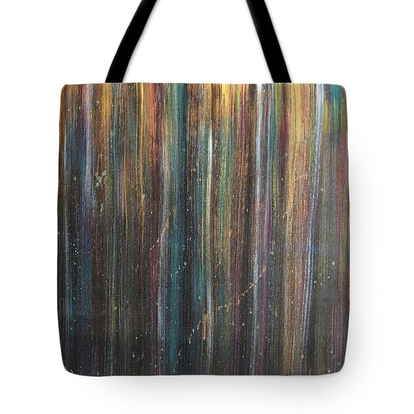 Showers Of Providence Tote Bag