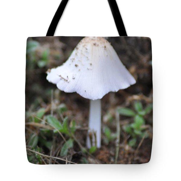 Shroom Tote Bag