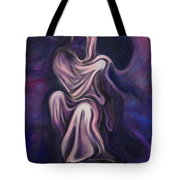 Shroud Tote Bag