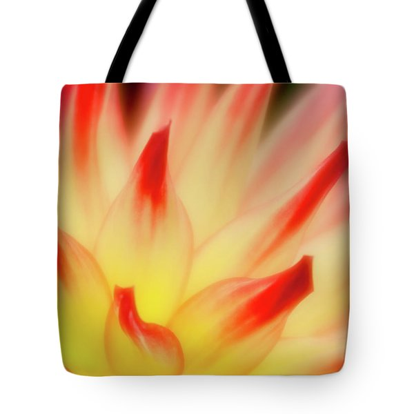 Side View Tote Bag by Greg Nyquist