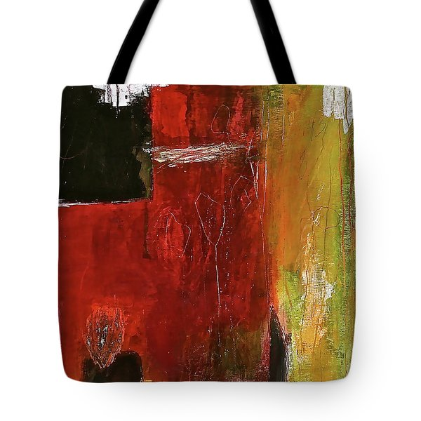 Sidelight Tote Bag