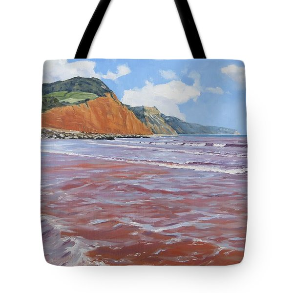 Sidmouth Tote Bag