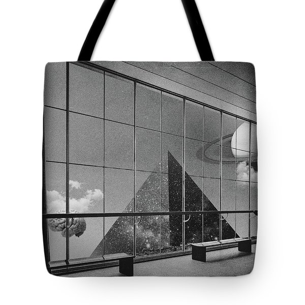 Sighting  Tote Bag