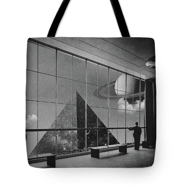 Sighting  Tote Bag