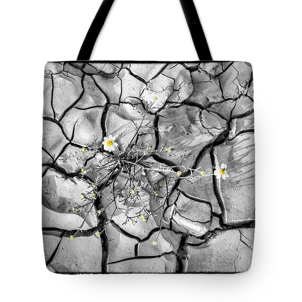 Signs Of Life Tote Bag