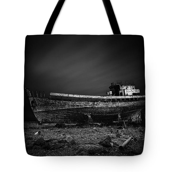 Sigurdur Ak17 Tote Bag by Ian Good