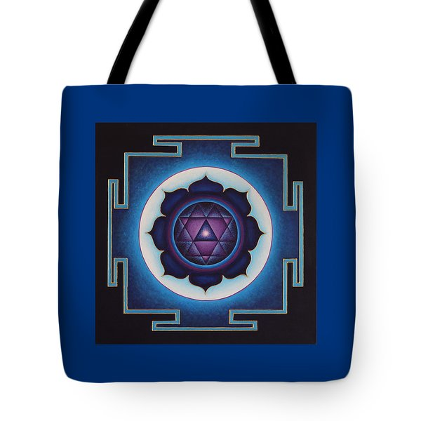Silent Revelation Tote Bag