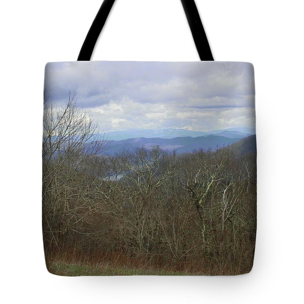 Silers Bald 2015c Tote Bag