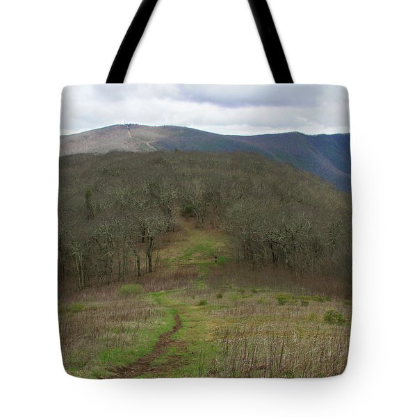 Silers Bald 2015e Tote Bag