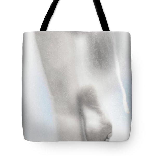 Silhouette #7422 Tote Bag