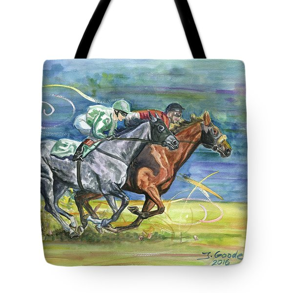 Silk Glamour Tote Bag by Jana Goode