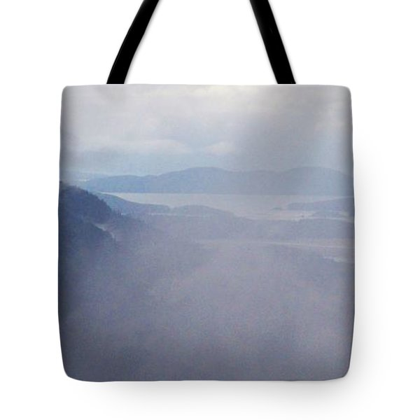 Spellbound Tote Bag by Martin Cline