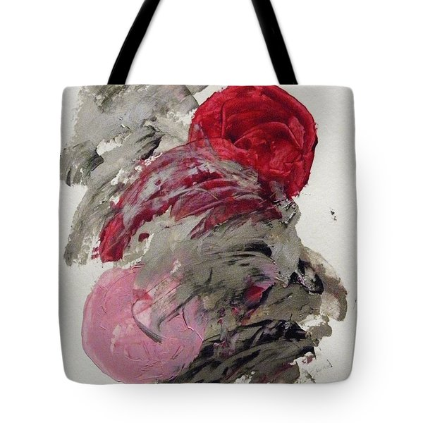 Silver Wave With Beach Toys Tote Bag