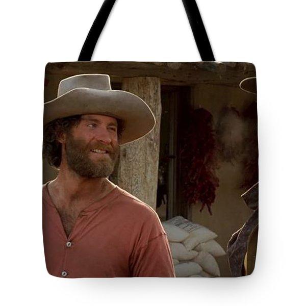 Silverado Tote Bag