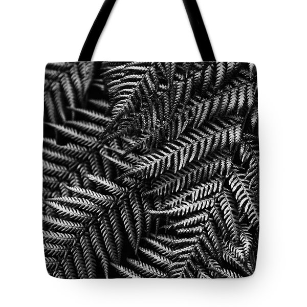 Silvern Tote Bag by Andrew Paranavitana