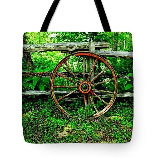 Simple Days Tote Bag