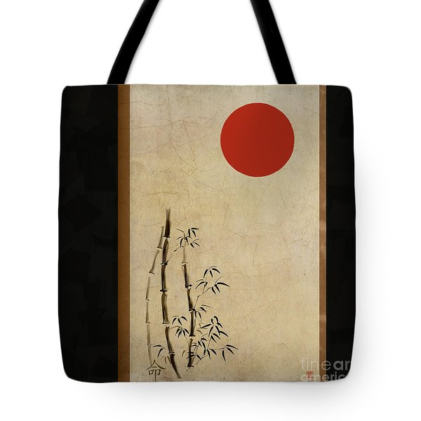 Simple Destiny Tote Bag