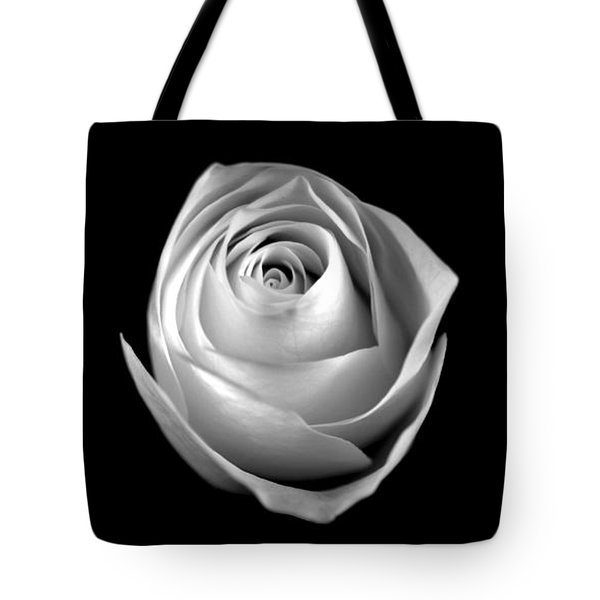 Simple Elegance Tote Bag