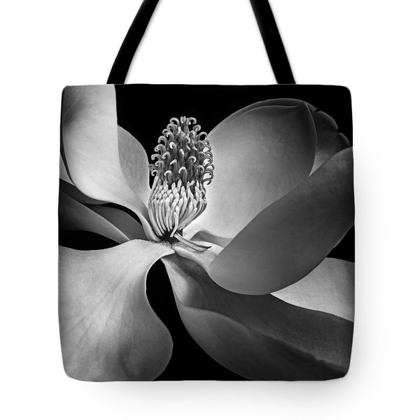 Simple Elegance Tote Bag by Johan Hakansson