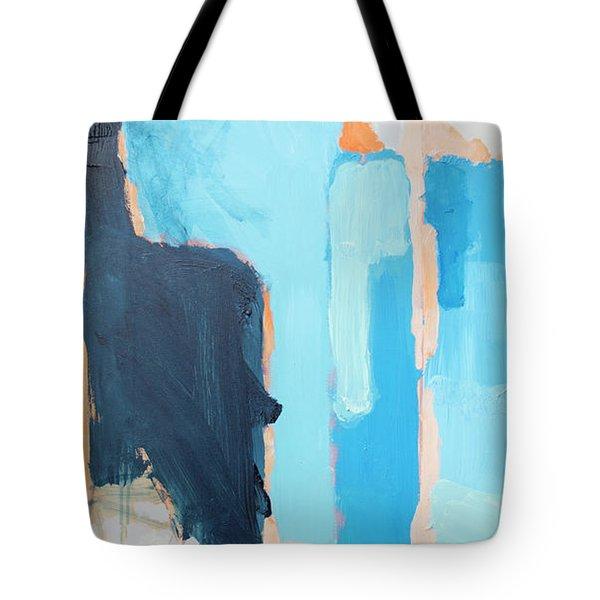 Simple Fig Tote Bag