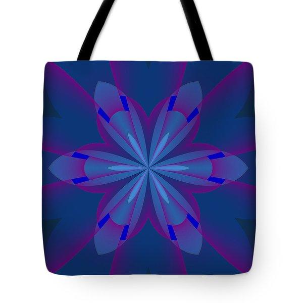 Simple Lines Tote Bag