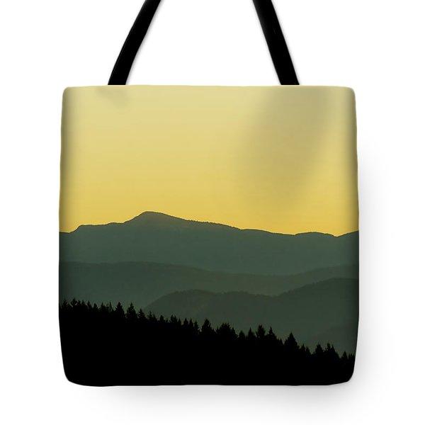 Keep Life Simple Tote Bag