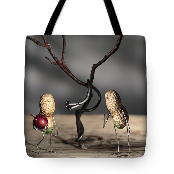 Simple Things - Paradise Tote Bag