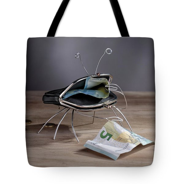 Simple Things - The Crab Tote Bag