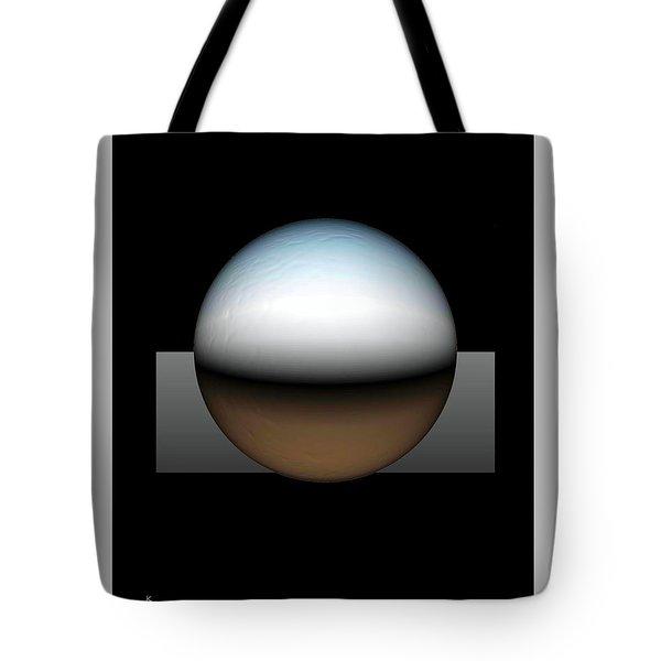 Simplicity 25 Tote Bag by John Krakora