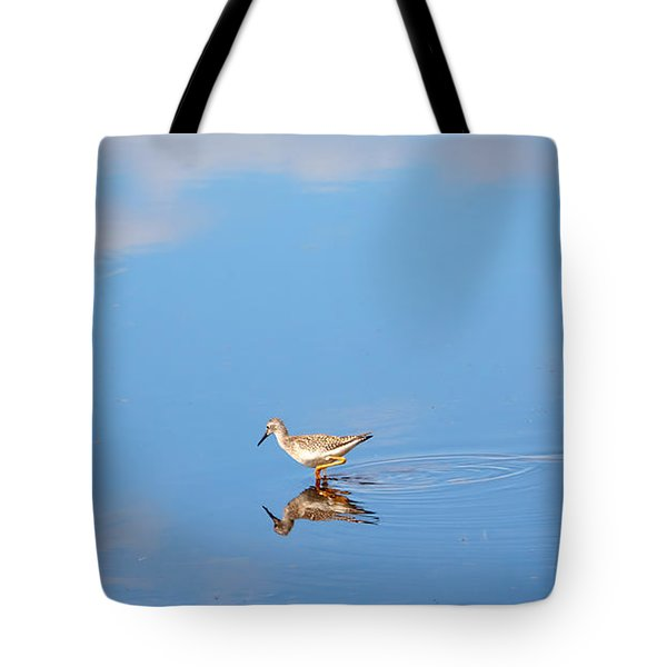 Tote Bag featuring the photograph Simplicity by Adrian LaRoque