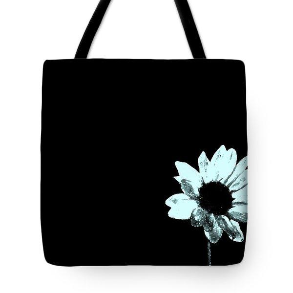 Simplicity  Tote Bag by Juls Adams