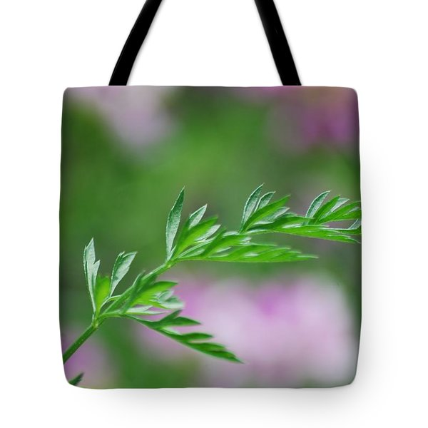 Tote Bag featuring the photograph Simplicity by Ramona Whiteaker