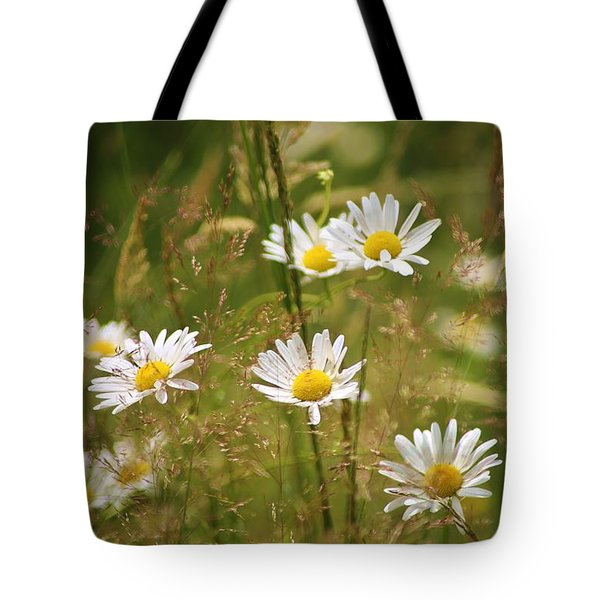Simplicity Tote Bag by Sheila Ping