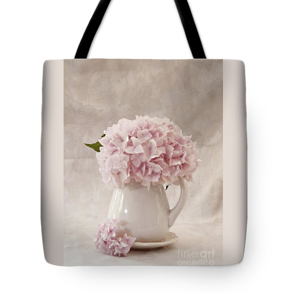 Simplicity Tote Bag by Sherry Hallemeier