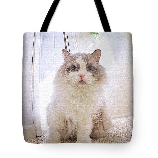 Simply Beautiful Tote Bag