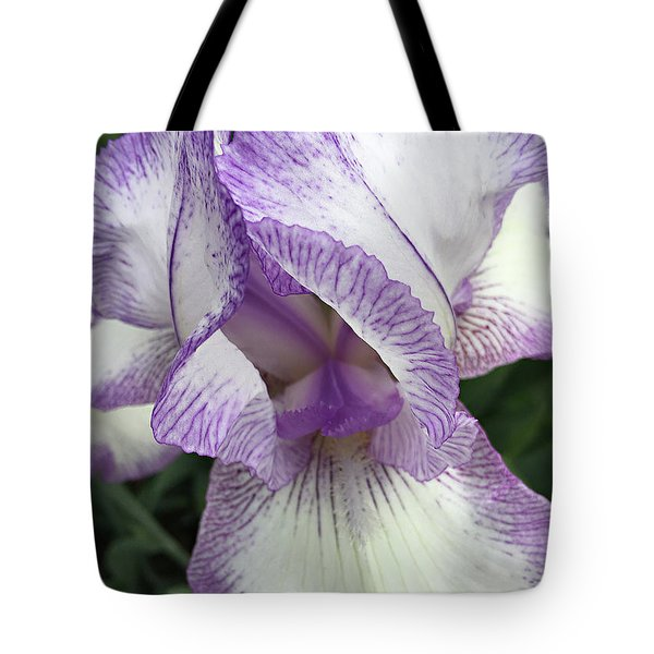 Simply Beautiful Tote Bag by Sherry Hallemeier