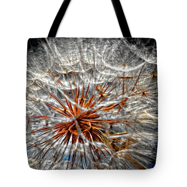 Simply Grand 2 Tote Bag by Steve Harrington