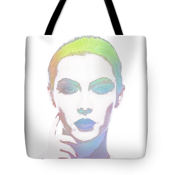 Simply Irresistable Tote Bag