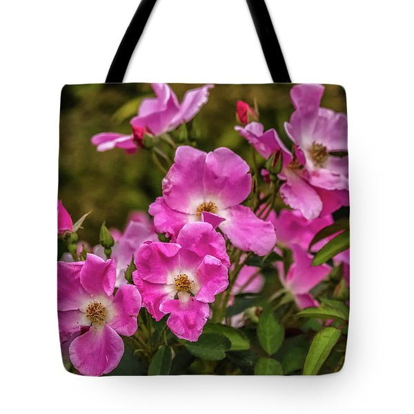 Simply Old-fashioned Tote Bag