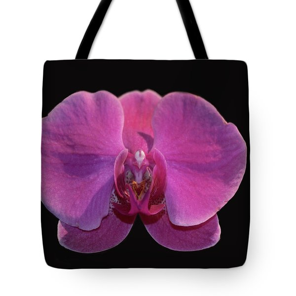 Simply Orchids Tote Bag