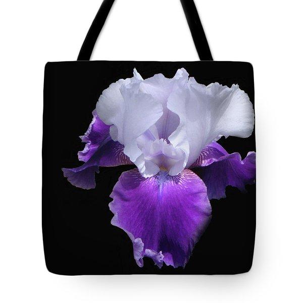 Simply Royal Tote Bag