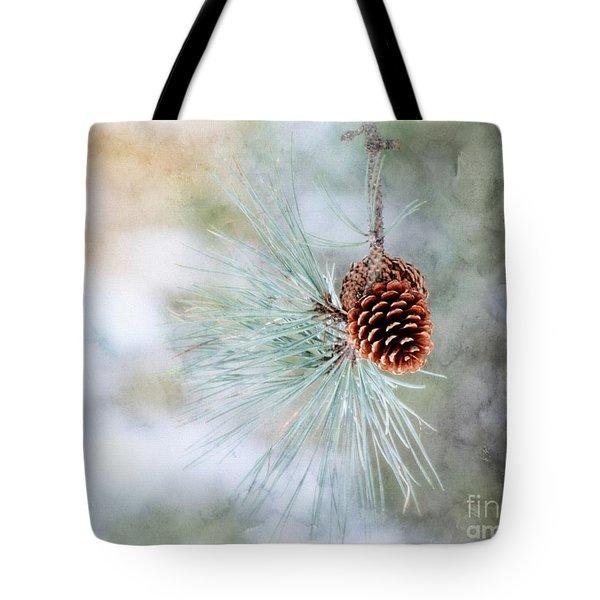 Simply Simple Tote Bag by Brenda Bostic