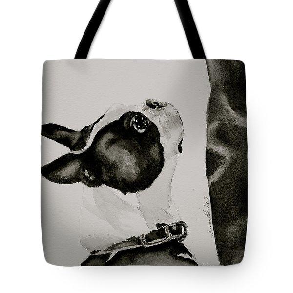 Simply  Tote Bag