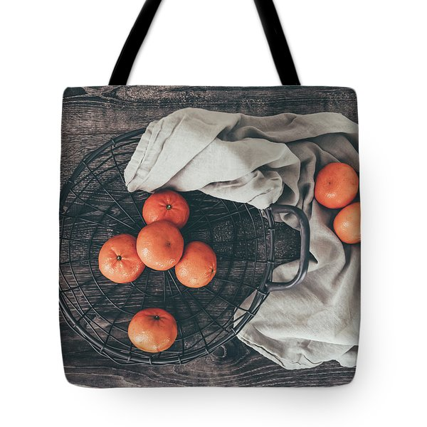 Tote Bag featuring the photograph Simply Sweet by Kim Hojnacki