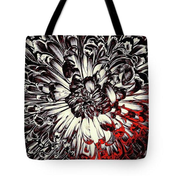 Sin City Tote Bag