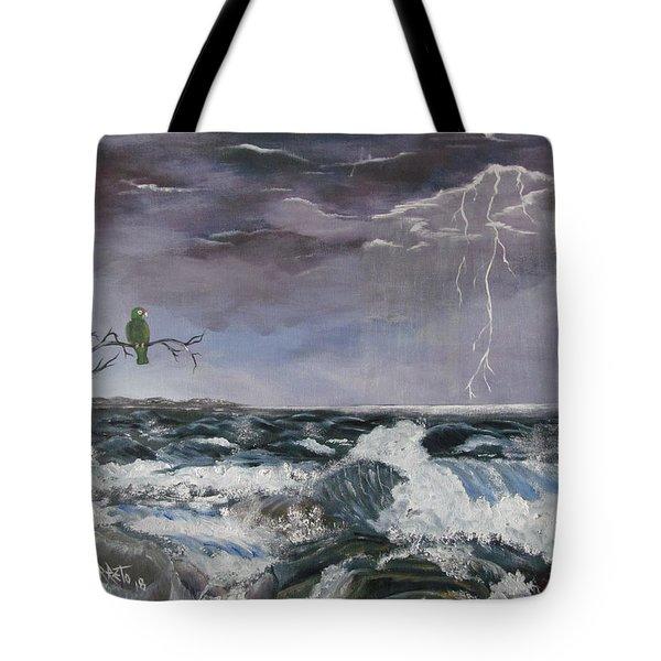 Sin Temor Tote Bag